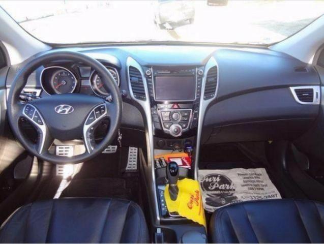 """Hyundai I30 Prata 1.8 Automático 148cv 2013/2014 """"Impecável"""" - Foto 2"""
