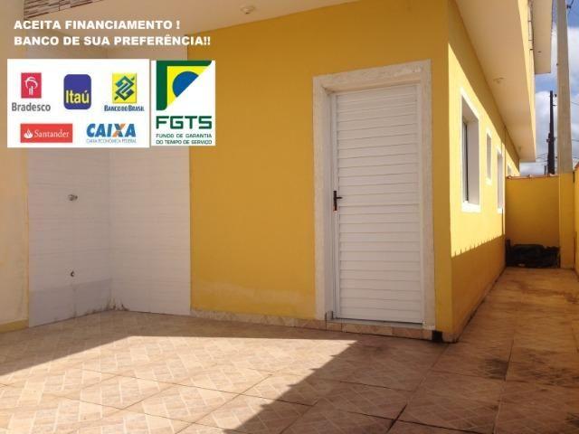 Casa a venda na Praia Itanhaem , 2 dormitórios 1 suite. Jd. Suarão