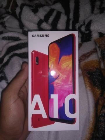 A10 vermelho - Foto 2