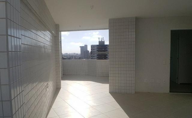 (HN) TR 29861 - Cobertura duplex nova no Bairro de Fátima com 166m² - 4 suítes - 3 vagas - Foto 16