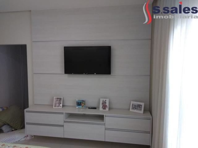 Casa à venda com 4 dormitórios em Vicente pires, Brasília cod:CA00540 - Foto 2