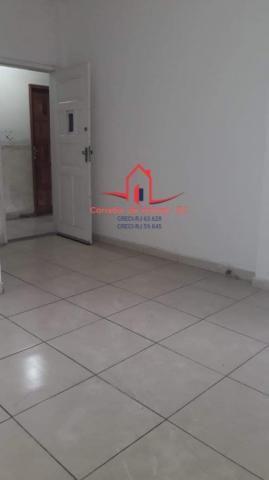 Apartamento à venda com 2 dormitórios em Centro, Duque de caxias cod:020 - Foto 2