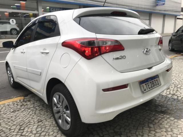 Hyundai Hb20 1.0 C Plus 2018 - Único Dono - Foto 3