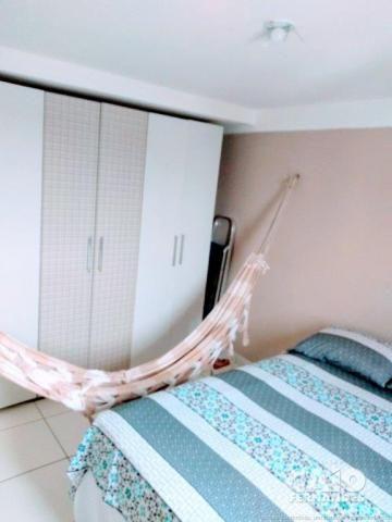 Apartamento à venda com 3 dormitórios em Nova parnamirim, Parnamirim cod:APV 29024 - Foto 6