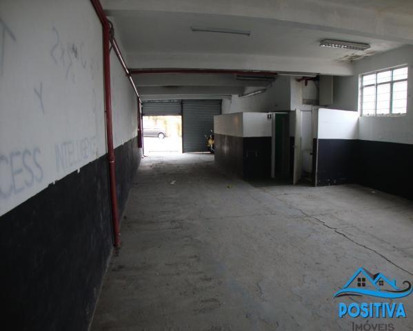 Loja comercial para alugar em Jardim das flores, Osasco cod:SL00042 - Foto 11