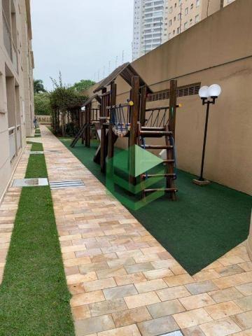 Apartamento com 2 dormitórios à venda, 46 m² por R$ 260.000 - Vila Gonçalves - São Bernard - Foto 15