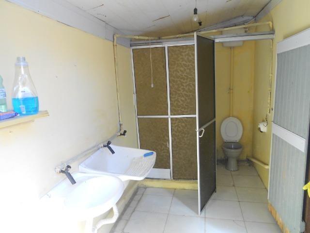 Casa, a venda Ascurra, Bairro Estação, BR 470 - Foto 15