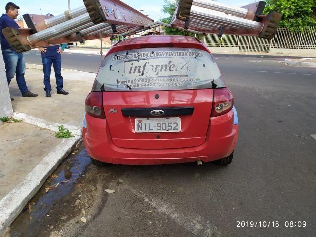 Fords Ka 2011 completo por R$ 7.500,00 - Foto 5
