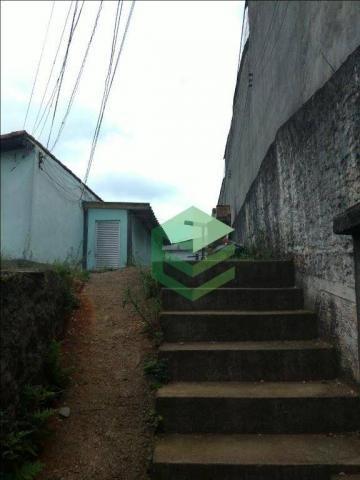 Terreno à venda, 345 m² por R$ 500.000 - Jardim Calux - São Bernardo do Campo/SP - Foto 2