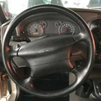 Ford Ranger XLS 2007 - Motor 2.3 - Foto 19