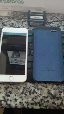 IPhone 6s PLUS COM 64GB