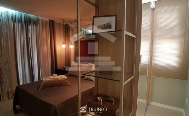 (HN) TR 12109 - Apartamento novo no Cocó com 92m² - 3 suítes - Fino Acabamento - Foto 17