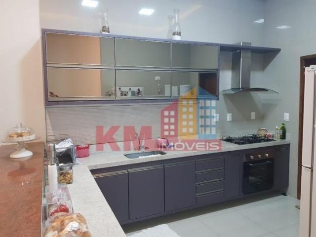 Aluga-se casa no Ninho Residencial - KM IMÓVEIS - Foto 3