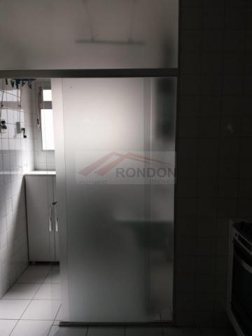 Apartamento para alugar com 2 dormitórios em Vila endres, Guarulhos cod:AP0322 - Foto 4