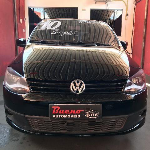 Volkswagen Fox 2010 - 1.0 Flex