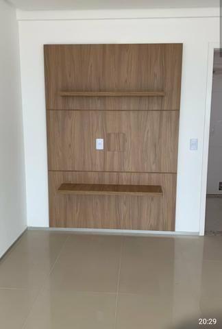 Alugo apartamento no Vivendas Ponta do Farol - Foto 2