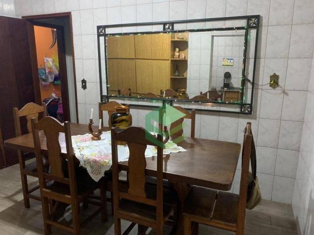 Sobrado com 4 dormitórios à venda, 335 m² por R$ 1.590.000 - Centro - São Bernardo do Camp - Foto 10