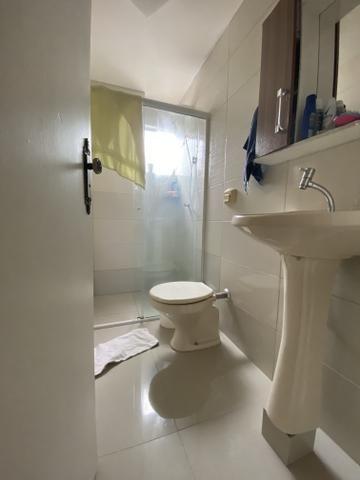 Aluga apartamento 2 dormitórios mobiliado centro Balneário Camboriú - Foto 6