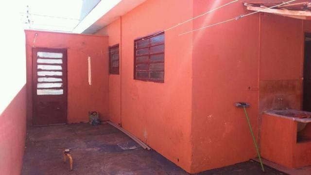 Casa com 2 dormitórios à venda, vila tibério - ribeirão preto/sp - Foto 15