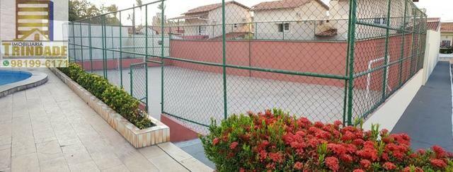 Barato_ Casa No Condominio Athenas _ Moveis Projetado _Nascente