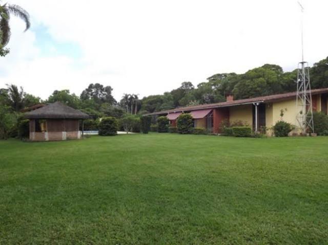 Sítio à venda em Centro, Vargem grande paulista cod:61061 - Foto 4