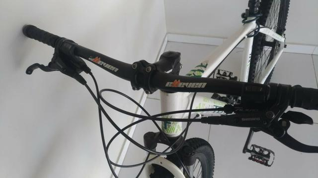Mountain Bike Toten Shimano Alívio 29 - Foto 3