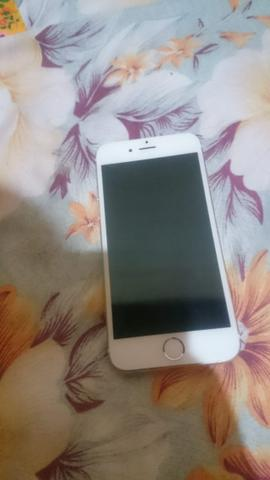 IPhone 6 gold 64gb - Foto 2