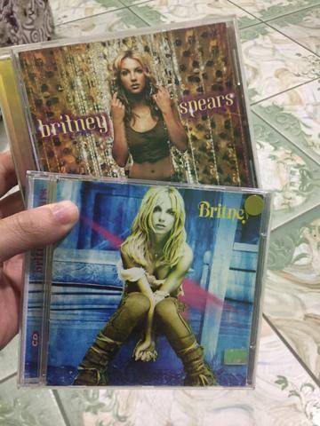 Combo Britney Spears