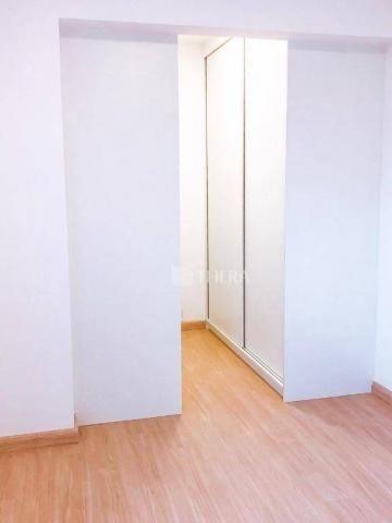 Apartamento com 2 dormitórios para alugar, 71 m² por r$ 2.200/mês - vila assunção - santo  - Foto 4