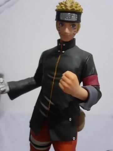 NARUTO - Action Figure Original Banpresto