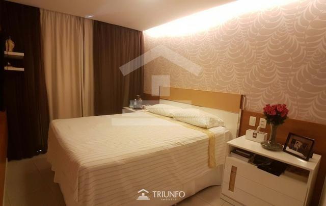 (HN) Oferta Única ! Apartamento com 83m² - Projetado - Sala Ampliada - Lazer completo - Foto 7