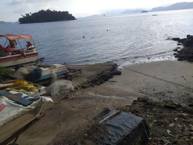 Vendo uma casa na Ilha de itacuruca - Foto 10