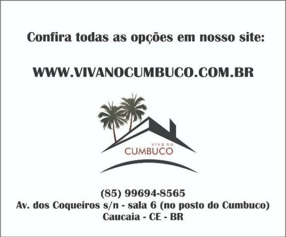 Apartamento para contrato anual no Cumbuco - Foto 17