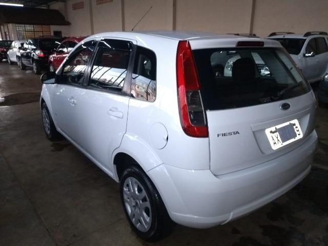 Fiesta Hatch Se 1.6 Flex Completo - Foto 10