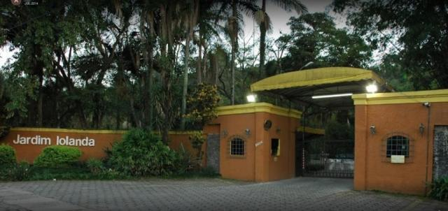 Chácara à venda em Condomínio iolanda, Taboão da serra cod:60343