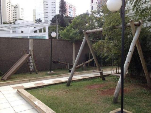 Apartamento à venda com 2 dormitórios em Morumbi, São paulo cod:60983 - Foto 11