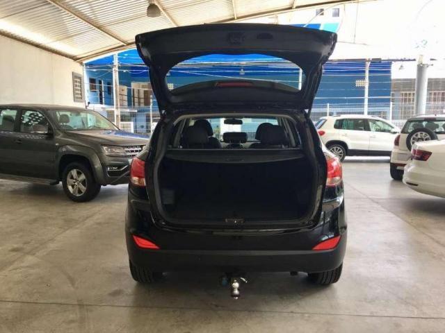 ix35  2.0 16V 2WD Flex Aut. - Foto 5