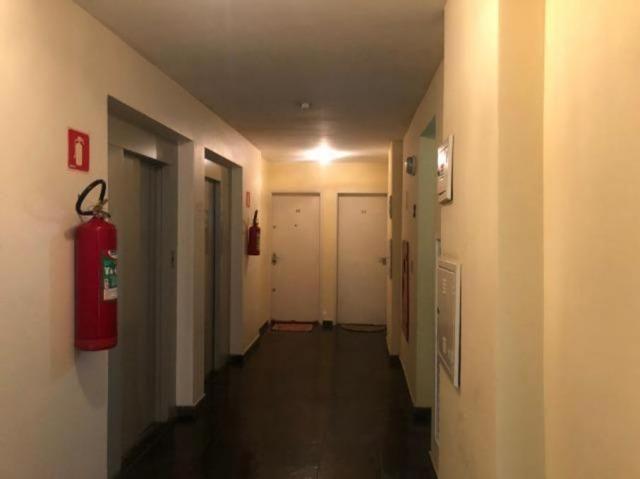 Apartamento à venda com 2 dormitórios em Parque erasmo assunção, Santo andré cod:64722 - Foto 12