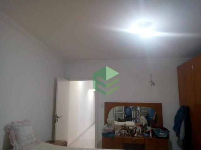 Sobrado com 1 dormitório à venda, 128 m² por R$ 427.000 - Assunção - São Bernardo do Campo - Foto 6