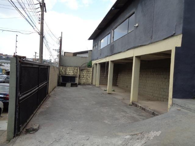 Galpão Comercial 629 m2 para Locação Jardim Califórnia Barueri - Foto 2