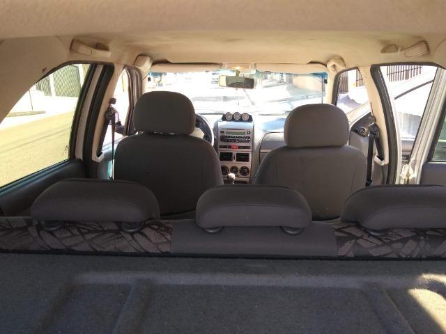 Palio Weekend Adventure Locker - 1.8 - 8V - 2009 - Foto 15