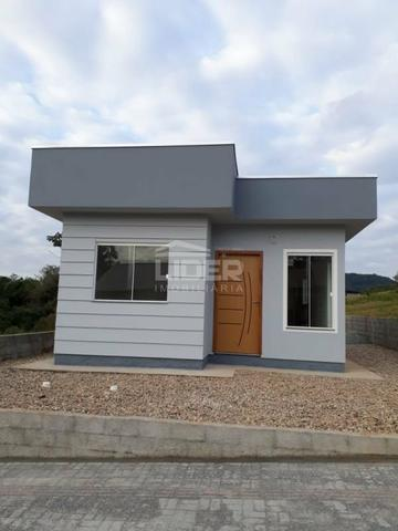 Casa pronta para financiamento MCMV - Foto 2