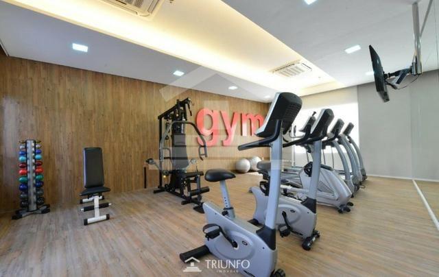 (HN) TR 20905 - Preço de Oportunidade !!! Apartamento novo com 2 quartos no Meireles - Foto 10