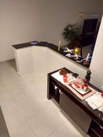 Cobertura com 3 dormitórios à venda, 85 m² por R$ 610.000 - Santa Maria - Santo André/SP - Foto 6