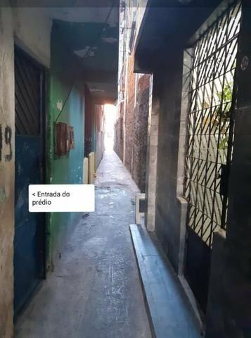 Apartamento duplex 2°e 3° andar 2/4 2 banheiros caminho de areia - Foto 5
