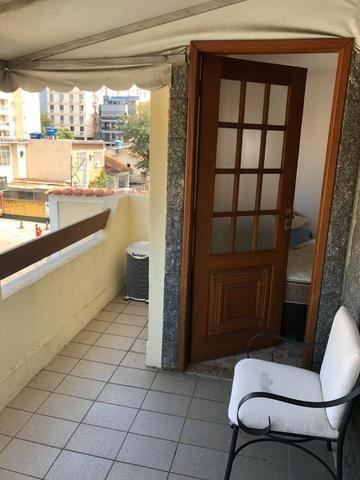 Casa 3 quartos 2 suítes Área externa atrás com mais 3 cômodos - Foto 18