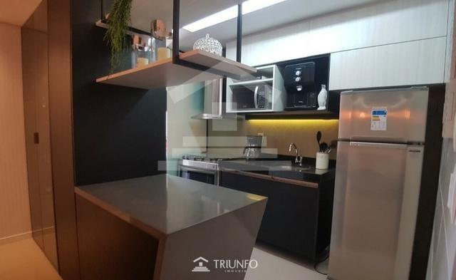 (HN) TR 12109 - Apartamento novo no Cocó com 92m² - 3 suítes - Fino Acabamento - Foto 8
