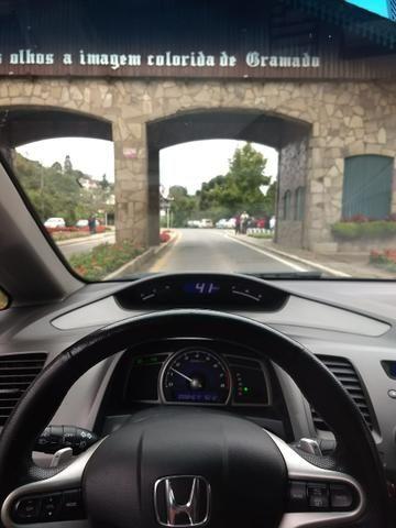 Vendo/Troco - Honda/Civic LXL 2011 - Foto 5