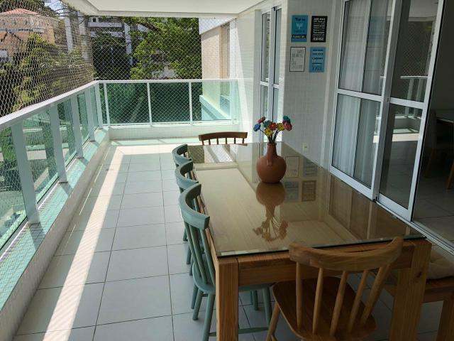 Apartamento 4/4 Com 2 Suítes - Foto 18