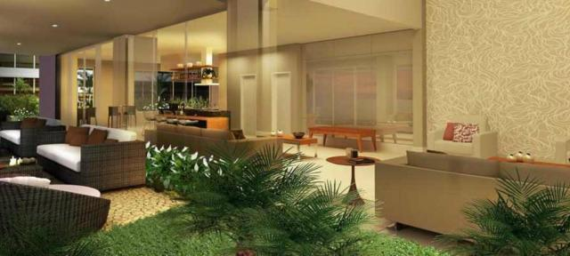 Apartamento à venda com 2 dormitórios em Panamby, São paulo cod:62363 - Foto 3